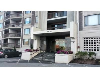 1500 Worcester Rd UNIT 519, Framingham, MA 01702 - #: 72408778