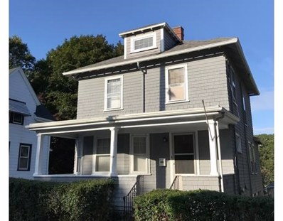 109 Glendower Rd, Boston, MA 02131 - #: 72408779