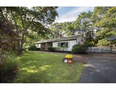16 Priest Rd, Plymouth, MA 02360 - #: 72408781