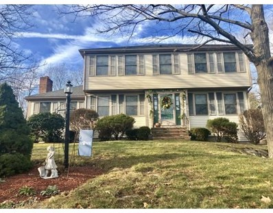 47 Essex Heights Dr, Weymouth, MA 02188 - #: 72408860