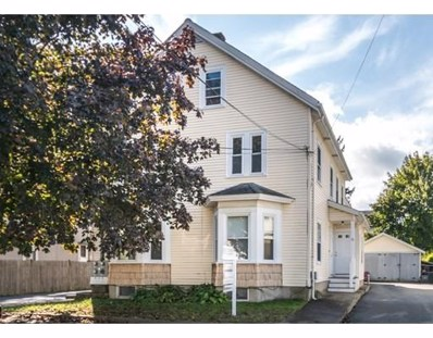 33 Wadsworth Avenue UNIT 2, Waltham, MA 02453 - #: 72408920