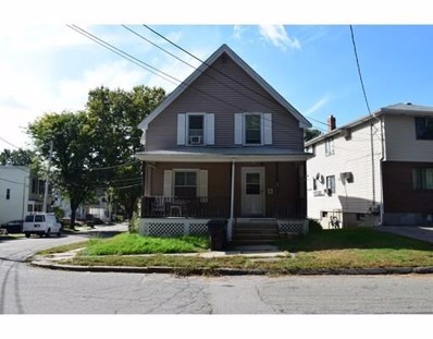 44 Charles St, Watertown, MA 02472 - #: 72409189