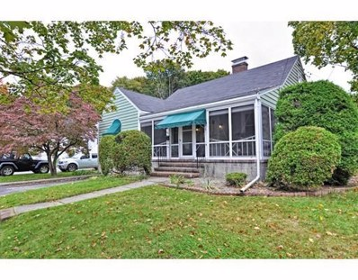 221 Central St, Stoneham, MA 02180 - #: 72409199