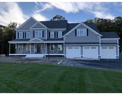 10 Hunters Ridge Way Lot 6, Hopkinton, MA 01748 - #: 72409334