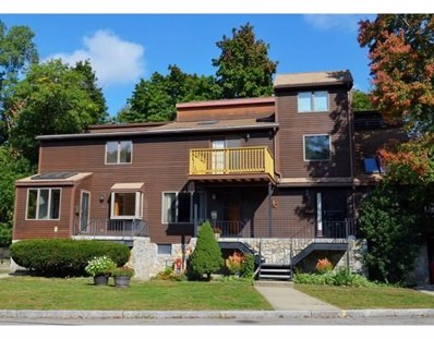 54 Mary St. UNIT 3, Quincy, MA 02169 - #: 72409412
