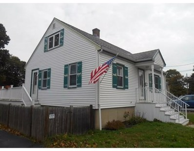 1 Bay State Blvd, Peabody, MA 01960 - #: 72409442