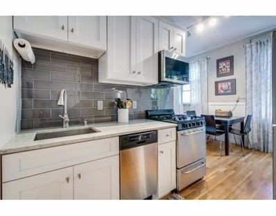 4 N Bennet Ct. UNIT 3, Boston, MA 02113 - #: 72409456
