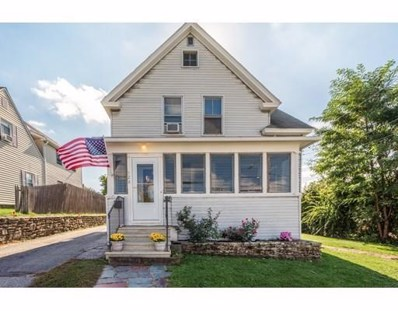 128 Airlie Street, Worcester, MA 01606 - #: 72409585