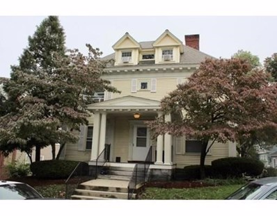 28 Marble St, Worcester, MA 01603 - #: 72409654
