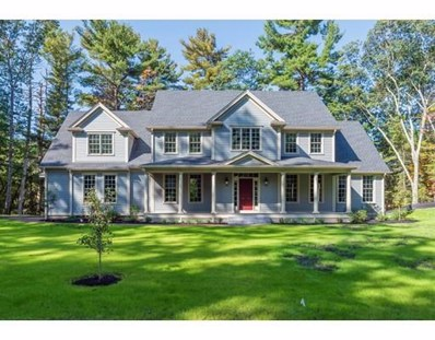 28 Hickory Hill Road, Wayland, MA 01778 - #: 72409692