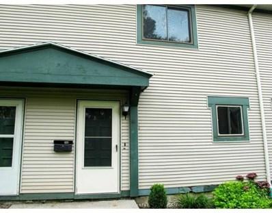 170 E Hadley Rd UNIT 68, Amherst, MA 01002 - #: 72409805