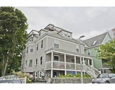 56 Sawyer Ave UNIT 2, Boston, MA 02125 - #: 72409930