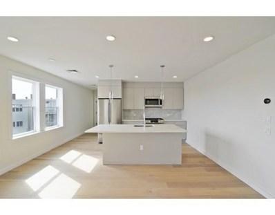 16 Boardman Street UNIT 304, Boston, MA 02128 - #: 72409984