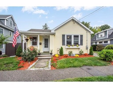 30 Highland Terrace, Needham, MA 02494 - #: 72410071