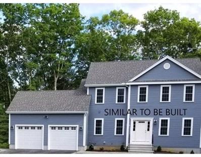 Lot 9 Tucker Hill Estates UNIT 53, Uxbridge, MA 01569 - #: 72410337