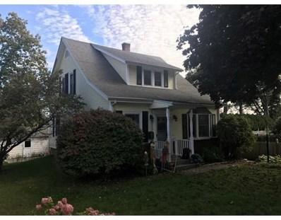 61 Saint Nicholas Ave., Worcester, MA 01606 - #: 72410356
