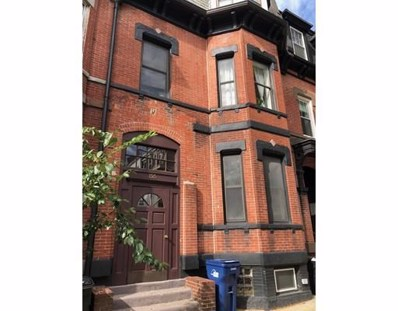 155 I UNIT 1, Boston, MA 02127 - #: 72410468
