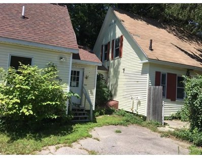 156 1\/2 Court Street, Plymouth, MA 02360 - #: 72410520