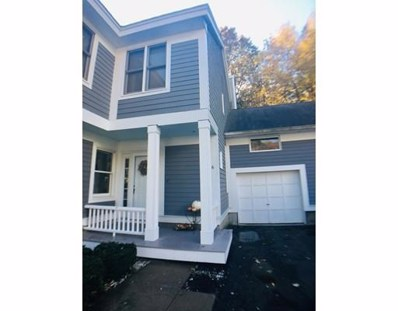 6 Blueberry Ct UNIT 6, Rockland, MA 02370 - #: 72410541