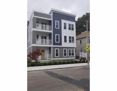 20 Fuller St UNIT 4, Boston, MA 02124 - #: 72410592