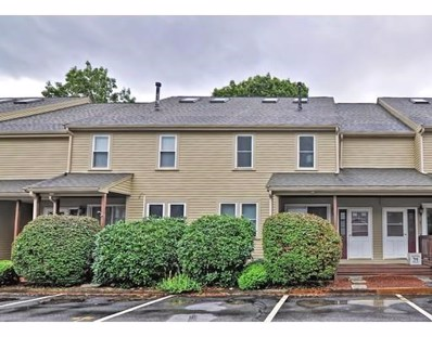 42 2ND Ave UNIT 6, North Attleboro, MA 02760 - #: 72410626