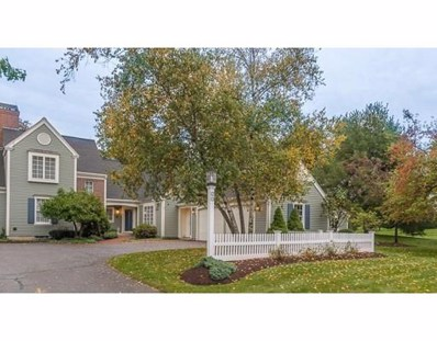 13 Great Hill Drive UNIT 4, Topsfield, MA 01983 - #: 72410985