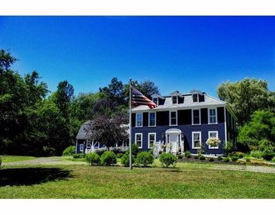 218 Derry, Chester, NH 03036 - #: 72411061
