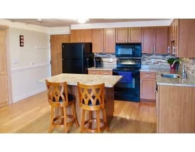 80 Foster Street UNIT 510, Peabody, MA 01960 - #: 72411305