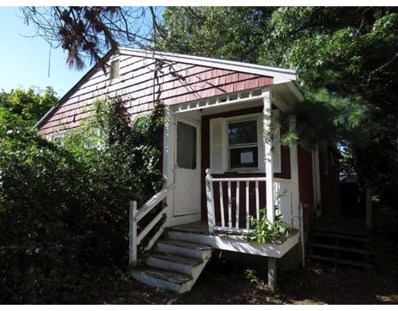 33 Reed Ave, Plymouth, MA 02360 - #: 72411518