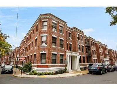 116 Sutherland Rd UNIT 2A, Boston, MA 02135 - #: 72411575