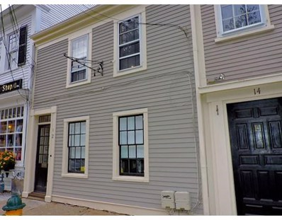 12 North St UNIT 12, Plymouth, MA 02360 - #: 72411704