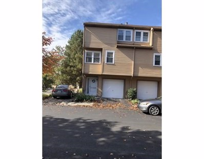 1 Halsey Way UNIT A, Salem, MA 01970 - #: 72411843