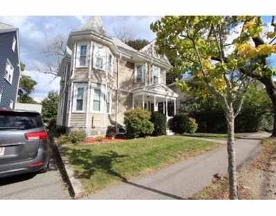 32 Cheever St UNIT 2, Milton, MA 02186 - #: 72412324