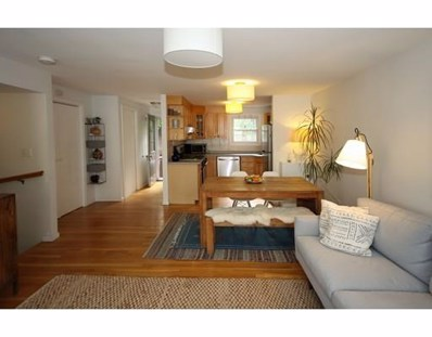 91 Winslow Avenue UNIT 91, Somerville, MA 02144 - #: 72412326