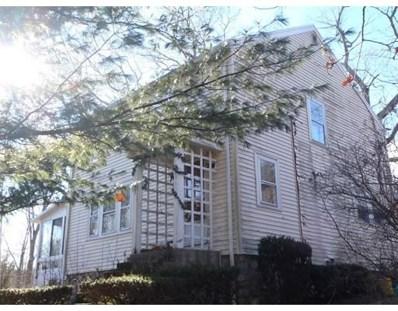 335+Lot 2 Chestnut St, Wilmington, MA 01887 - #: 72412388