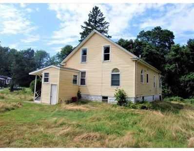 Clermont Way, Freetown, MA 02717 - #: 72412505