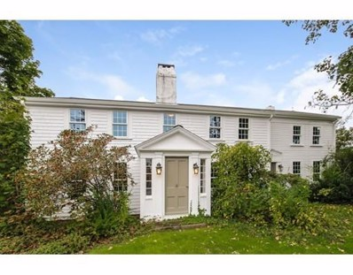 467 Route 6A, Yarmouth, MA 02675 - #: 72412633