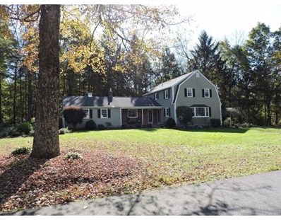11 Woodland Dell Road, Wilbraham, MA 01095 - #: 72412637