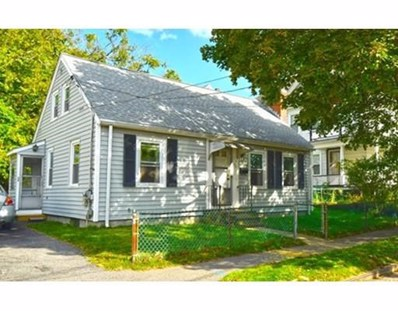 72 French St, Quincy, MA 02171 - #: 72412861