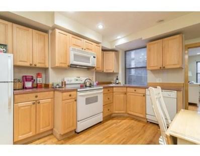 199 Salem Street UNIT 1, Boston, MA 02113 - #: 72413280