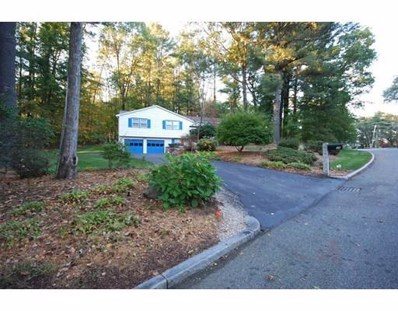 10 Carter Drive, Framingham, MA 01701 - #: 72413328