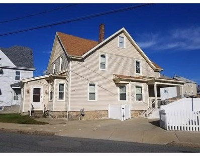824 County St, Fall River, MA 02723 - #: 72413683