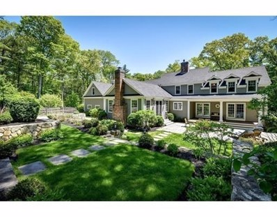 31 Miller Hill Rd, Dover, MA 02030 - #: 72413696