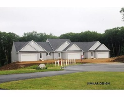 Lot 15 Candlewood Drive UNIT 1, Spencer, MA 01562 - #: 72413783