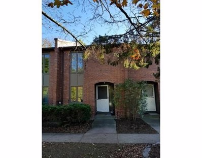 25 Bedford Ct UNIT 25, Amherst, MA 01002 - #: 72413786