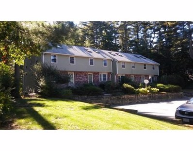 26 Hilltop Ln UNIT ., Easton, MA 02375 - #: 72413895
