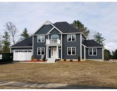44 Waterford Circle--Under Const., Dighton, MA 02715 - #: 72414099