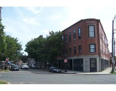 165 Winnisimmet Street UNIT 3B, Chelsea, MA 02150 - #: 72414236