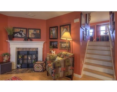 25 Marion Road UNIT C, Salem, MA 01970 - #: 72414331