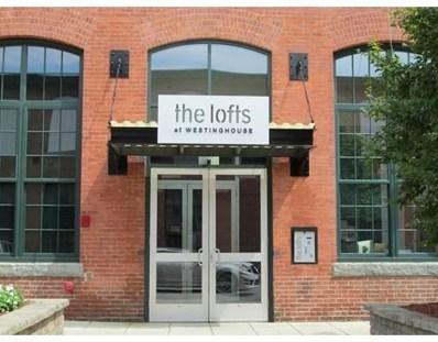 1 Westinghouse Plaza UNIT 207, Boston, MA 02136 - #: 72414339